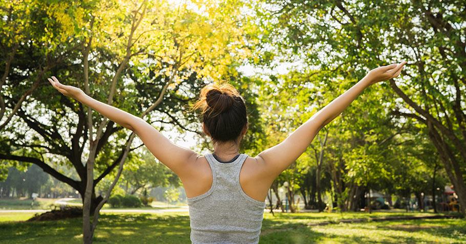 Vad innebär egentligen god hälsa?